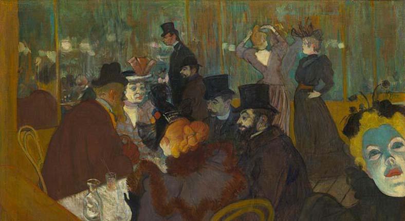 The Toulouse-Lautrec Project